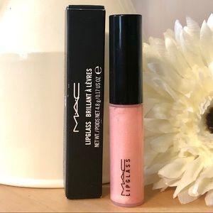 MAC Lipglass lipgloss * Early Bloomer